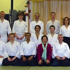 group-christmas-course-2008