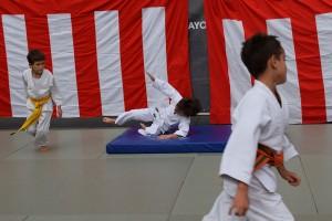 Japan Matsuri 2014 kids demo (11)