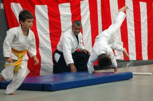 Japan Matsuri 2014 kids demo (10)